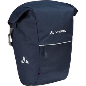 VAUDE Road Master Roll-It Alforja 18+4l, azul
